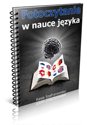 Czytanie fotograficzne (fotoczytanie) w nauce języka obcego - raport