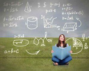 czytanie fotograficzne a matematyka i fizyka