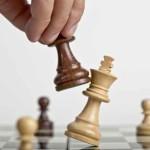 Efektywność osobista - szachy