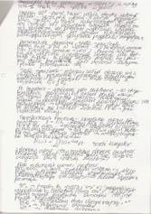 Notatka tradycyjna z chemii