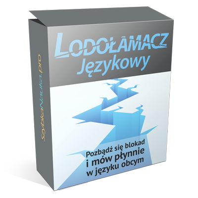 Lodołamacz Językowy - box