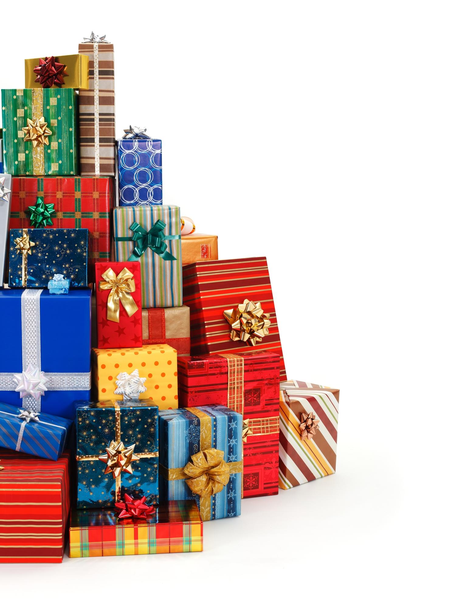 świąteczne zwroty po angielsku